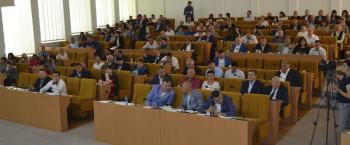 Шоста позачергова сесія від 17.06.2021 р.
