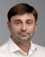 Фроленко  Володимир Олександрович
