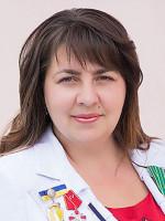 Іванова Надія Валеріївна