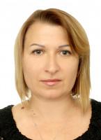 Калюжна Оксана Миколаївна