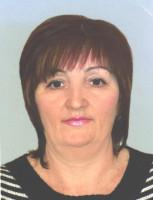 Кошова Людмила Іванівна