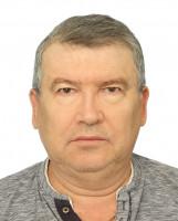 Майборода Сергій Федотович