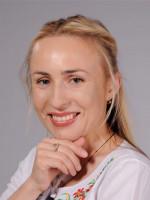 Москаленко Вікторія Вікторівна