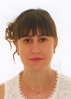 Підпала Ірина Валентинівна
