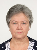 Самчинська  Людмила Юріївна