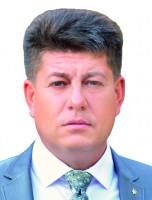 Солтис Олег Петрович