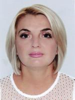 Шабільянова  Ірина Володимирівна